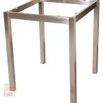 stoły stalowe