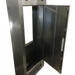 Produkcja szaf metalowych na zamówienie Białystok